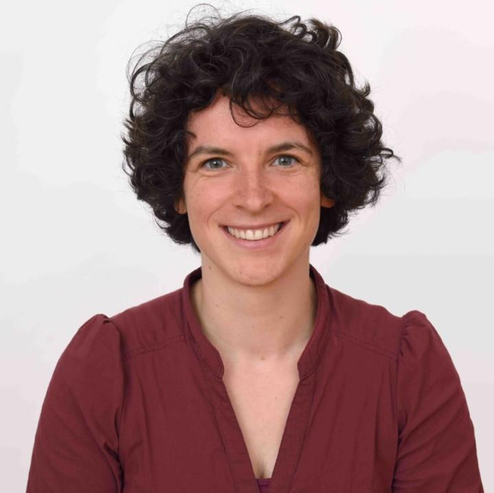 Profilbild von Anna Bach