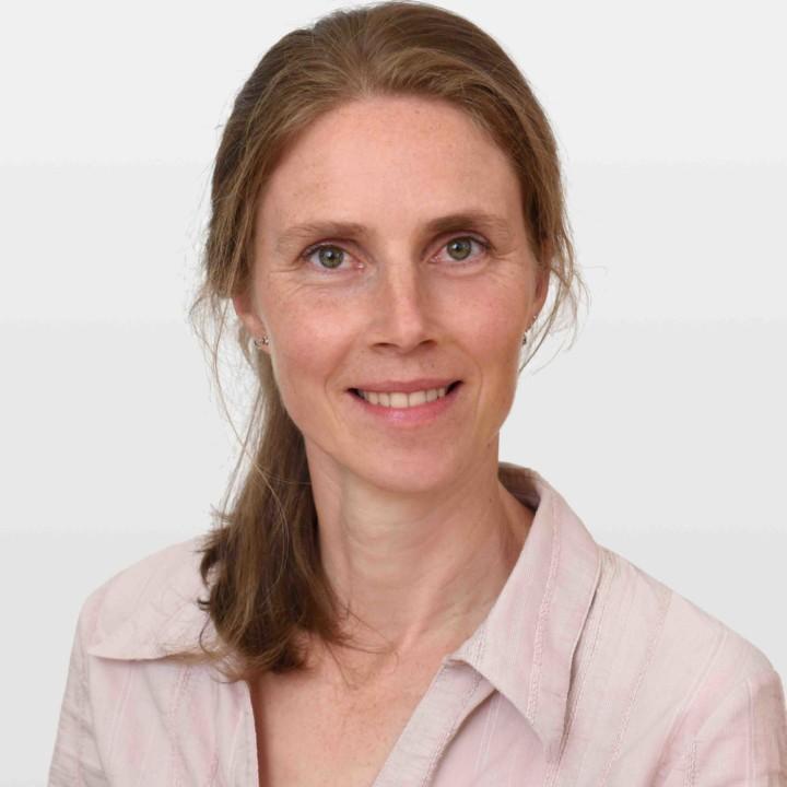 Profilbild von Anne Schierenberg