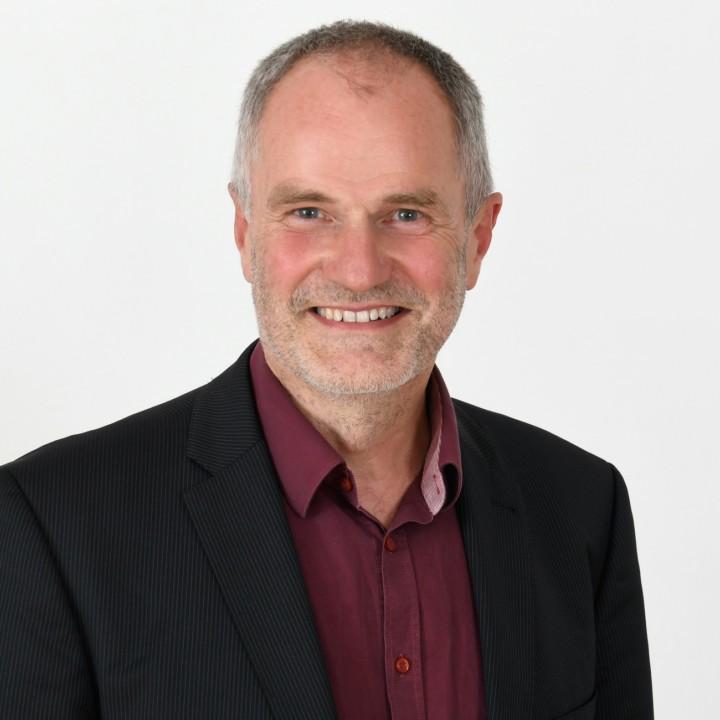 Profilbild von Christian Unselt
