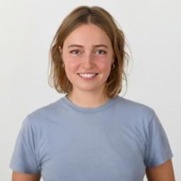 Profilbild von Elisa Junghans