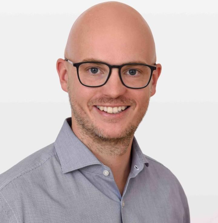 Profilbild von Jan Wildefeld
