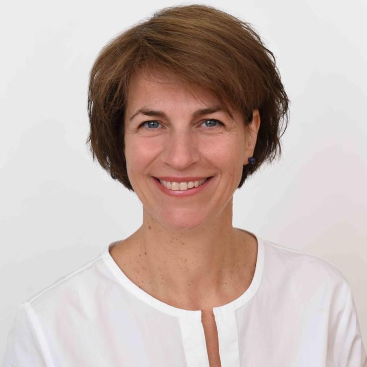 Profilbild von Dr. Katja Arzt