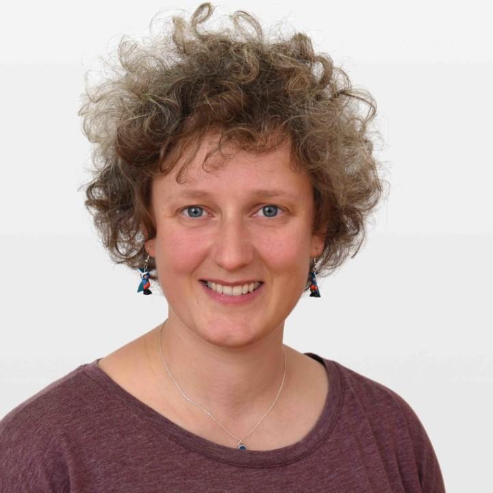 Profilbild von Dr. Neele Larondelle