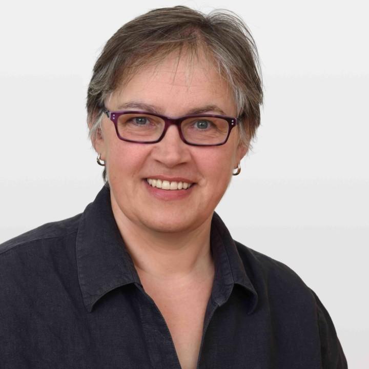 Profilbild von Renate Biegert